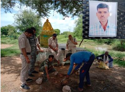 हत्या: पेशी पर जा रहे गवाह को आरोपियों ने सरेराह गोलियों से भून डाला | Karera News
