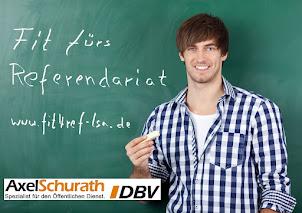 Axel Schurath DBV