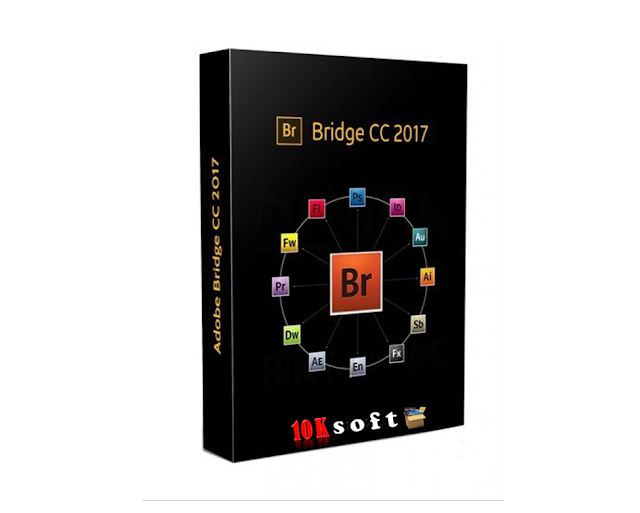 Adobe Bridge CC 2017 DMG File For Mac OS Free Download