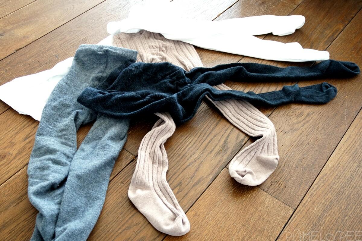 Pamelopee Kinderstrumpfhose Wird Leggings Achtung Nicht Wegwerfen