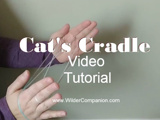 Cat's Cradle Tutorial