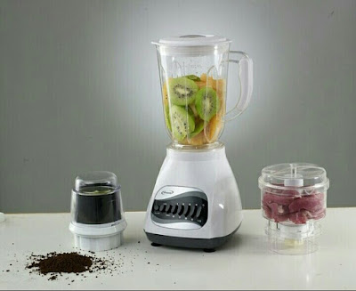 Rekomendasi Blender smoothies