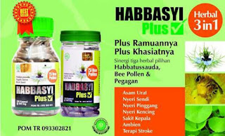 habbasyi plus 5 in 1