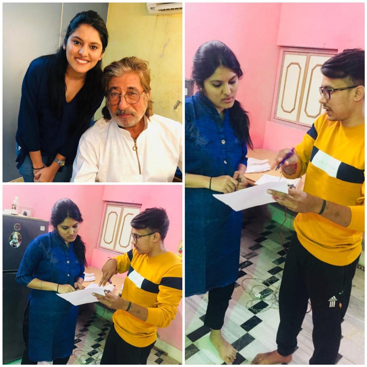 Pratibha-Joshi-starrer-short-film-Durga-Ek-Sachin-Released-on-Women's-Awareness-Message-on-Women's-Day