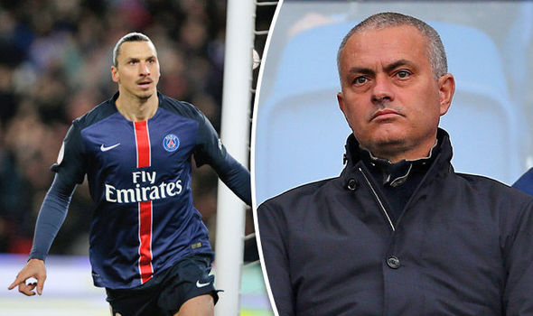 Zlatan Ibrahimovich believes Jose Mourinho will be back in management soon