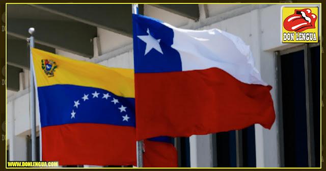 Chile ahora dice que no cortará las relaciones diplomáticas con Venezuela y con Maduro