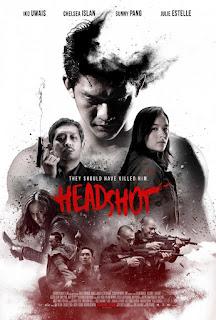 Headshot(Headshot)