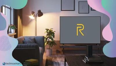 realme smart tv remote control leaks