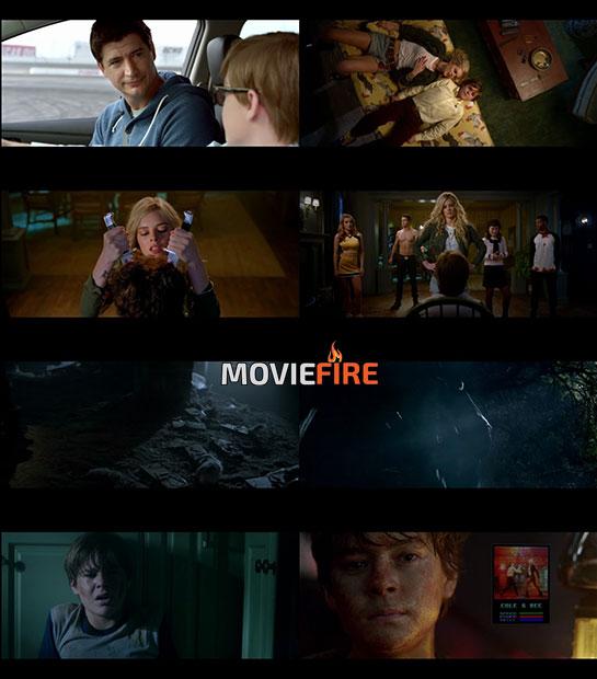 The Babysitter (2017) 1080p