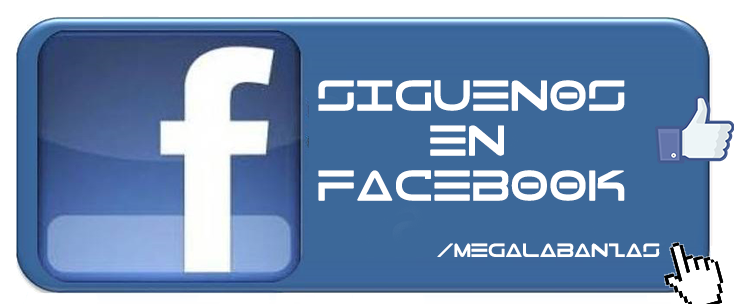 https://www.facebook.com/MEGAlabanzas