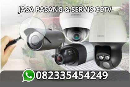 Jasa Pasang CCTV Jember Murah dan Berkualitas