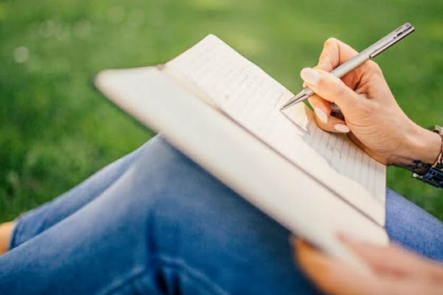 start writing your poetry now - ORIGINAL QUILLS