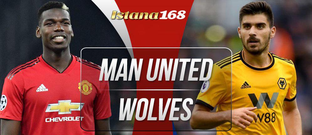 Prediksi Wolverhampton Wanderers vs Manchester United 16 Maret 2019