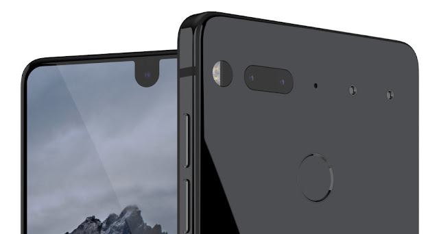 Essential PH-1 black mono