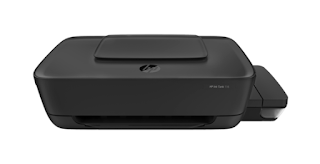 HP Ink Tank 115 Drivers Download