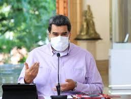 El presidente de la República, Nicolás Maduro, firmo el decreto de creación del Centro Científico Nacional del Ozono