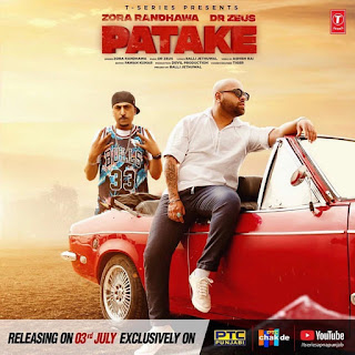 Patake Dr Zeus New Song