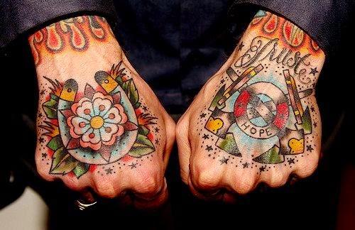 7 Tatuajes Para La Buena Suerte