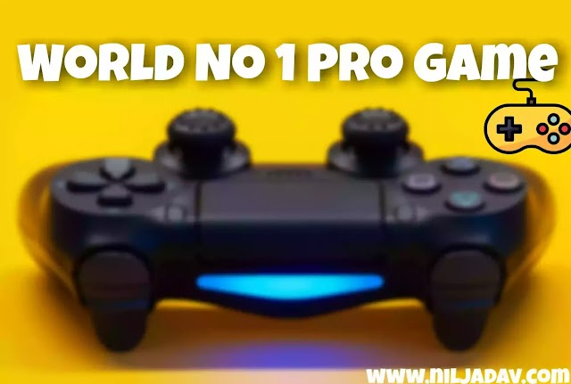 No 1 Pro Game In The World 2021 From All Categories
