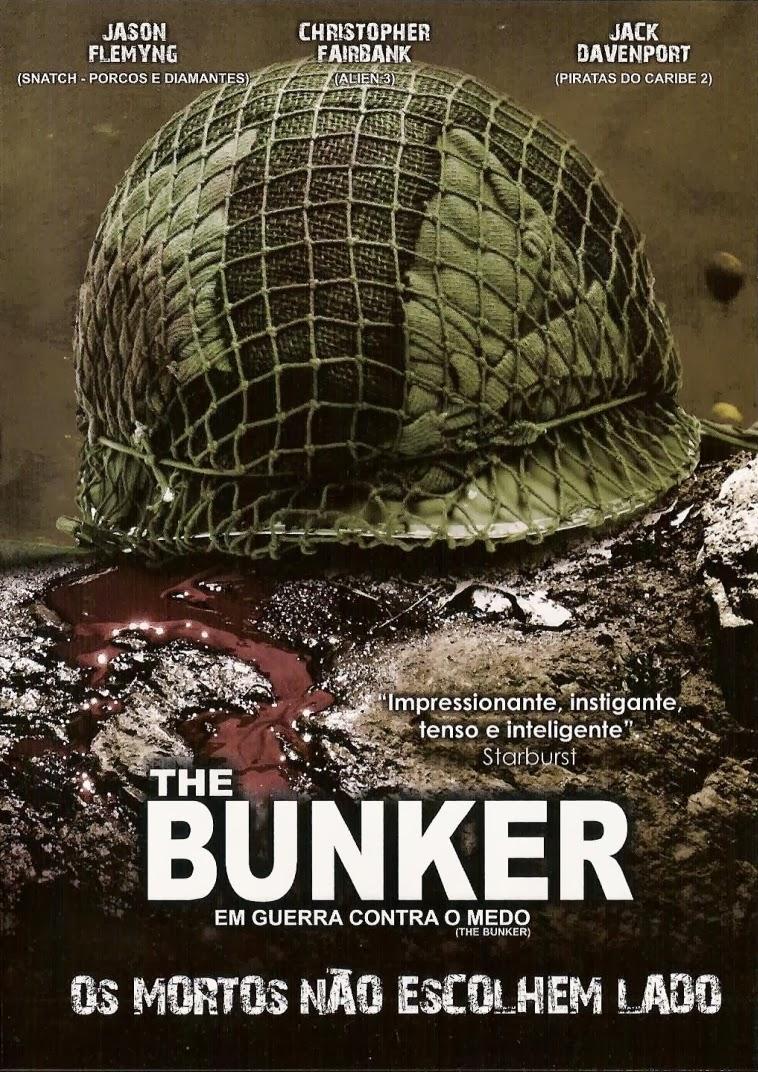 The Bunker: Em Guerra Contra o Medo – Dublado (2001)