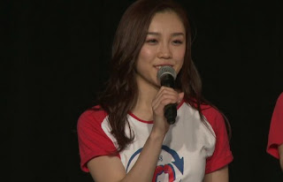 ishida anna hkt48 annya graduate