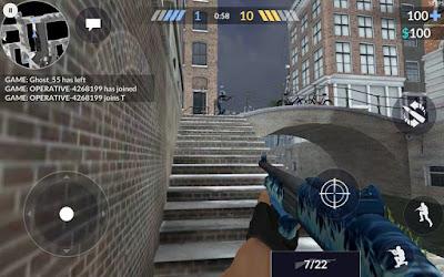 Game FPS Android Terbaik Terbaru Terpopuler - Critical ops