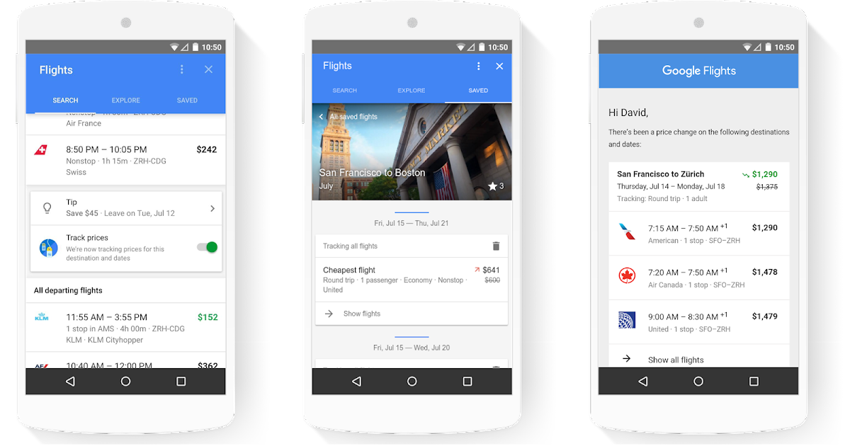 inside adwords  making travel and shopping easier for the