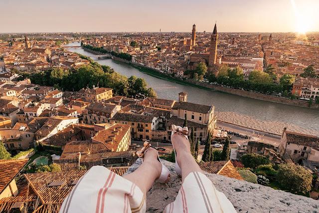 Verona tourist Place - Yatraworld