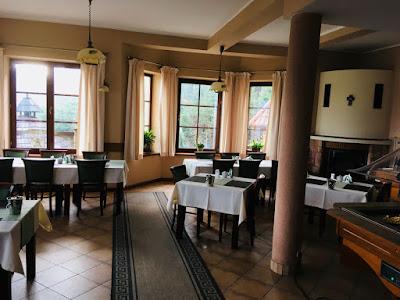 Hotel Lokis, Niedzica-Zamek, restauracja