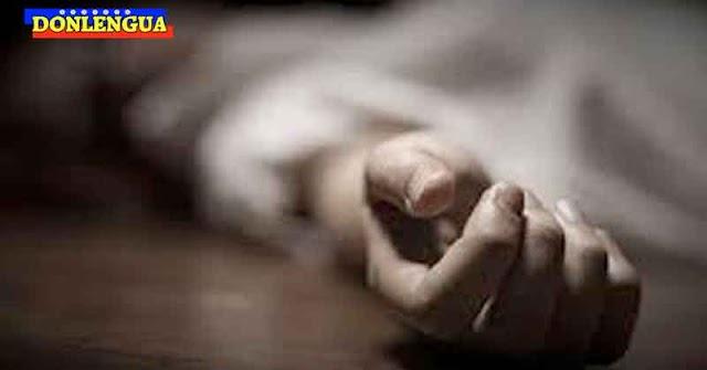 Chavista-Madurista asesinó a golpes a su madre de 89 años en Carabobo