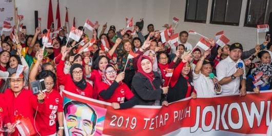 Ini Alasan Kenapa Harus Pilih Jokowi