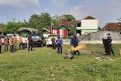 PEPC Partisipasi Tingkatkan Kewaspadaan Tanggap Darurat di Purwosari