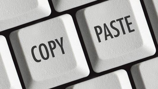 Cara Menampilkan Sumber Link Ketika Posting di Copas