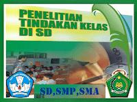 Kumpulan Contoh PTK SD, SMP, SMA Terbaru