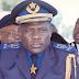 RDC : la police achève les fouilles au domicile du général John Numbi