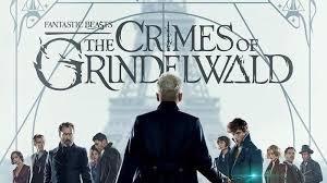 Download Film Fantastic Beasts: The Crimes of Grindelwald (2018)