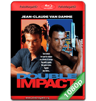DOBLE IMPACTO (1991) FULL 1080P HD MKV ESPAÑOL LATINO