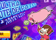 Ultra rebote de Pato