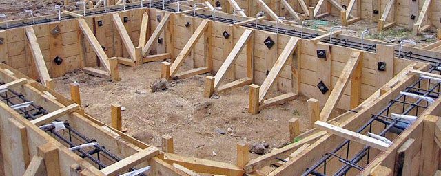 Cara menghitung kubikasi beton cor