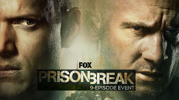 Descargar Prison Break Temporada 1,2,3,4,5 En Latino (Serie Completa)