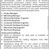 The Ghulam Ishaq Khan Institute of Engineering Science And Technology Swabi Jobs