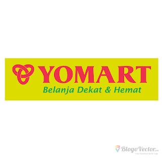 Yomart Logo vector (.cdr)