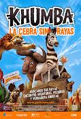 Khumba, la cebra sin rayas (2013) ()