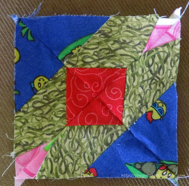 http://joysjotsshots.blogspot.com/2015/06/quilt-shot-block-29-inner-star-not-yet.html