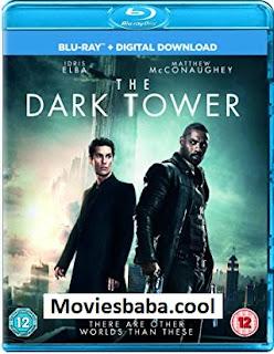 The Dark Tower (2017) Full Movie Dual Audio Hindi Blu-Ray 720p