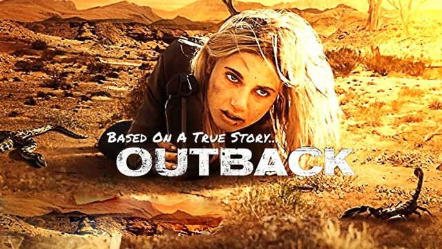 OutBack (2020) English Full Movie Download Free