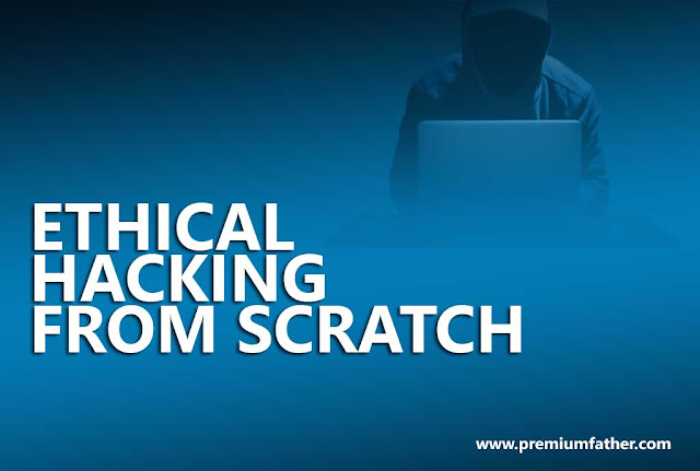 The Complete Ethical Hacking Course free download
