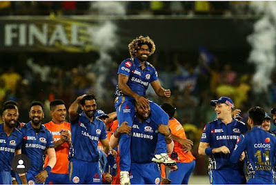 IPL 2019, MI vs CSK: Mumbai Indians win by 1 run to become the most successful IPL team Newstracker