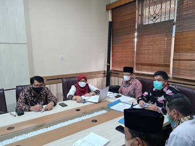 Gakkum KLHK Fasilitasi Sengketa Lingkungan Hidup PT CPI dengan Masyarakat