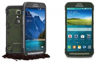Samsung Galaxy S5 Active SM-G870A fkasg file